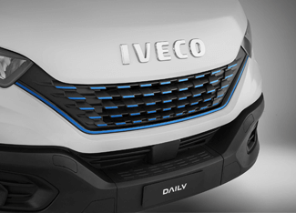 Iveco Daily Blue Power full