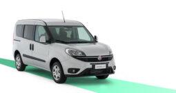 Fiat Doblò Combi Persontransport