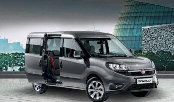 Fiat Doblò Combi Persontransport full