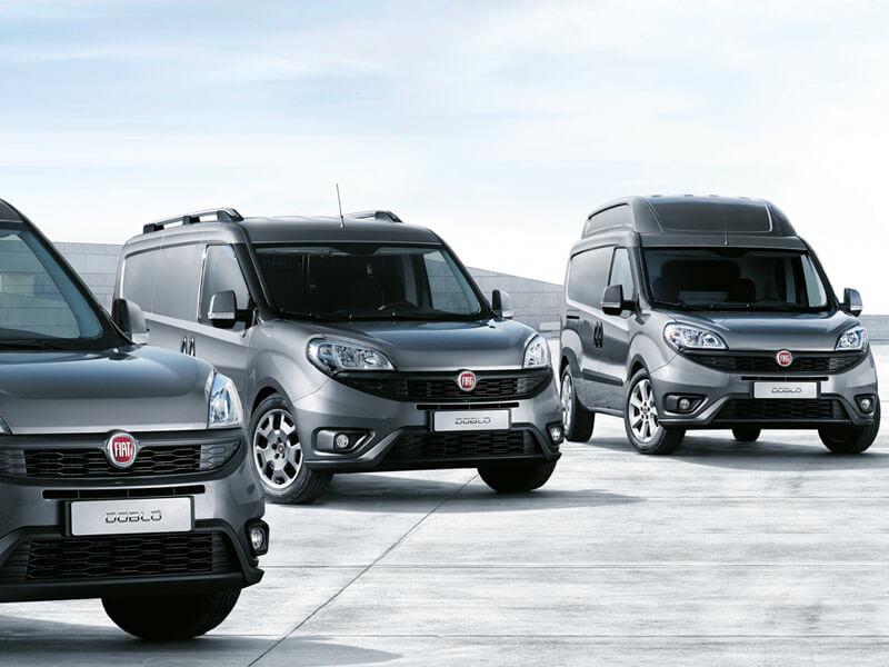 Fiat Transportbilar