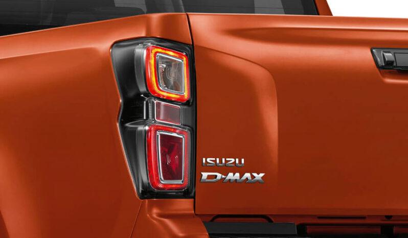 Isuzu Pickup D-Max full