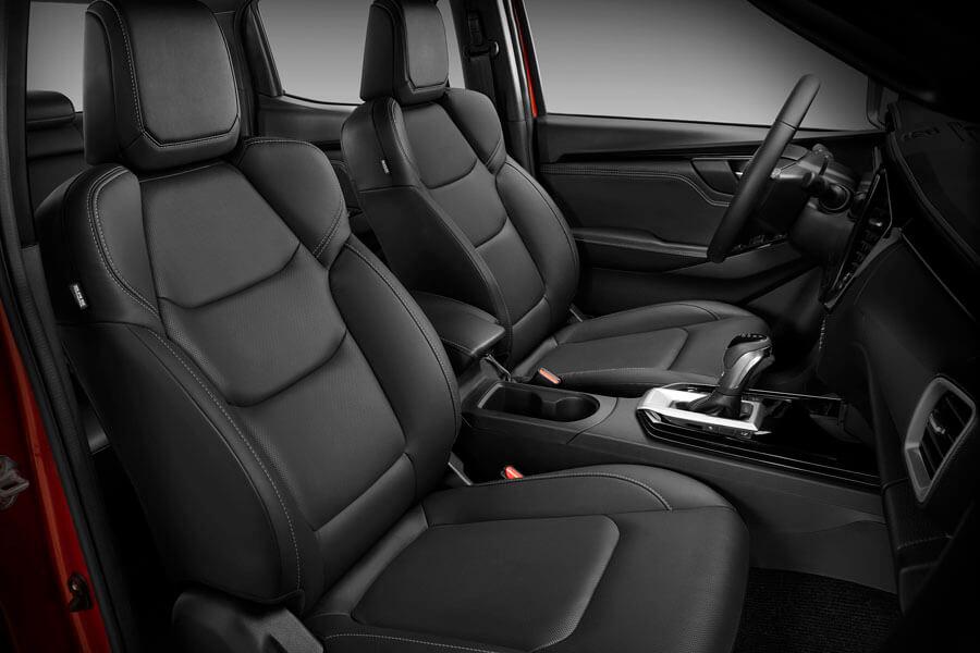 Isuzu Pickup D-Max Seat