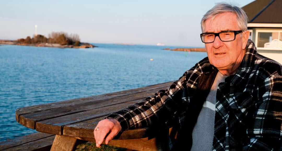 Jan Englund Mönsterås Pilote husbil