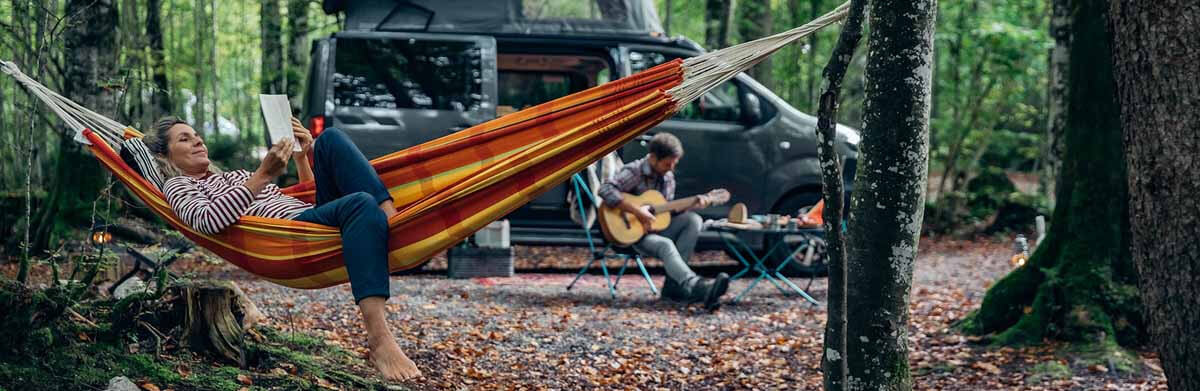 Movera Camping